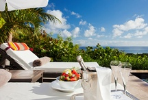 Hotel Le Toiny / by St. Barths Online