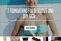 Dry Skin Types