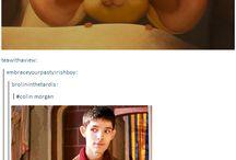 Merlin / Merlin things