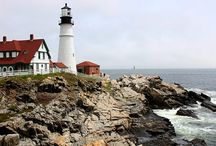 Kennebunkport, Maine, our place / by Nancy Rodrigues