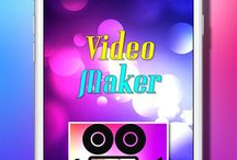 Photo Video Maker With Music / Photo Video Maker With Music app helps you to create Image Slideshow from your mobile in seconds, along with music.  Create beautiful Music Slideshow and share with friends and family for best occasions in life.  Photo video maker with music app lets you select collections of photos or images and convert these images into video. You just convert all photos to videos.