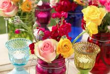 Spring Dinner Party