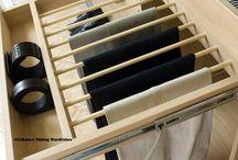 Closet / Wardrobe stuff
