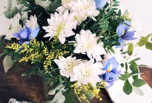 Colvin Bouquets / Flores frescas y ramos con mucho estilo.