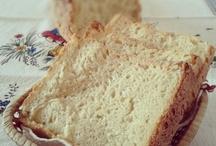 ricette macchina di l pane