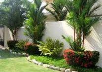 jardín de los natys