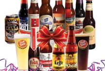 Specialty Beer Baskets / Give Beer as a Gift!
