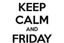 K e e p  C a l m / Keep Calm