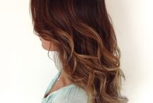 Hair Color / by Erin McNamara