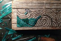 """""""Nauti"""" by Nature / My love for nautical decor and miscellaneous items"""