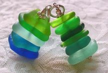 Seaglass / by Emily Tate