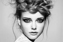 HAIR. / by Evie Lynn