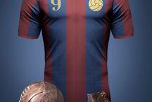 Indumentaria fútbol retro vintage