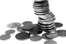 Money Motivation / Working with money