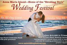 Weddings / Your Dream Beach Wedding on Anna Maria Island