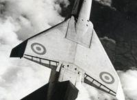 Model aircraft - TSR2
