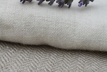Linen...natural & simple