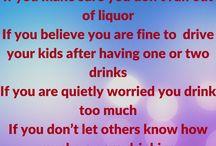 ARE YOU A CLOSET ALCOHOLIC OR DRUG ADDICT