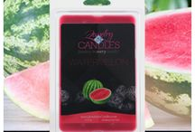 "Fresh Fruits / Jewelry In Candles Fresh Fruits scents:  Do apples, berries, or melons drive you crazy? Our fruit inspired candles and tarts will infuse any room with invigorating aromas that will last for hours. Bring the comfort of ""home"" to any space with these supple choices https://www.jewelryincandles.com/store/shasta_russell/c/96/fresh-fruits/"