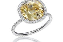 High Jewellery Love / Luxury Gemstones and High Jewellery