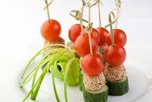 рецепты салаты и закуски