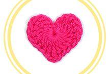 ideas para crochet