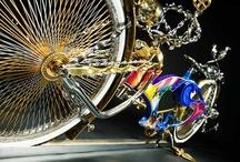 Custom Bikes & Low Riders