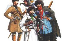 Кавказцы и быт