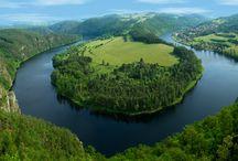 Krásné Česko