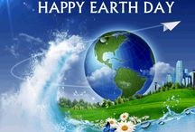 Happy Earth Day : Transtree / Earth Day is an annual event, celebrated on April 22, on which events are held worldwide to demonstrate support for environmental protection. It was first celebrated in 1970, and is now coordinated globally by the Earth Day Network, and celebrated in more than 192 countries each year. Web:- http://www.transtree.in/