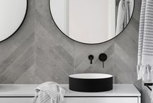 Noosa bathroom tiles