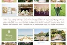 Wedding inspiration boards / by Sam Crowley