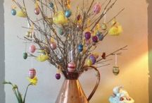 Easter on Iona