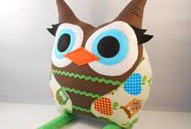 Owl Prowl / by Renee Dooly