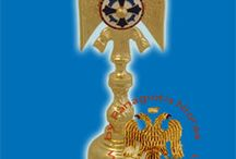 Greek Orthodox Church Supply Articles @ www.nioras.com / Greek Orthodox religious articles of faith. Hand made in Greece