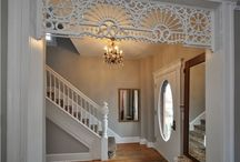 New Old Home / by LA Hartman