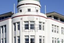 The Dome - Napier