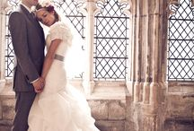 Cathedral Wedding Inspiration