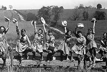 WWI Women's Land Army of America