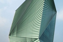 Architecture / Architecture and designs / by BNM