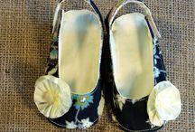 scarpe bimba