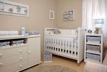 •Quartos de bebê•