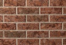 Legacy Series Clay Brick | Brampton Brick / Legacy Series stands apart offering natural shades in a texture that resembles the look of pressed bark. One of Brampton Brick's most established product lines, this textured clay brick gives a stately look to any residential or commercial building.