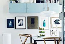 Interior design / inspiration