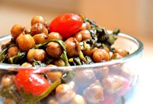 Healthy Dishes / by Twila Thomas