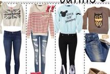Clothes / Fashion and I love fashion #lovefashionstyle