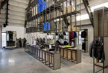 Stores / by Pierre-Antoine Vettorello