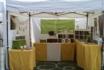 Craft show ideas / by Andrea Yori