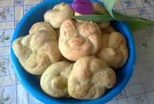 V kuchyni... / My baking and cooking