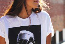 Graphic Tee / A board devoted to comfy t-shirts with attention grabbing graphics.